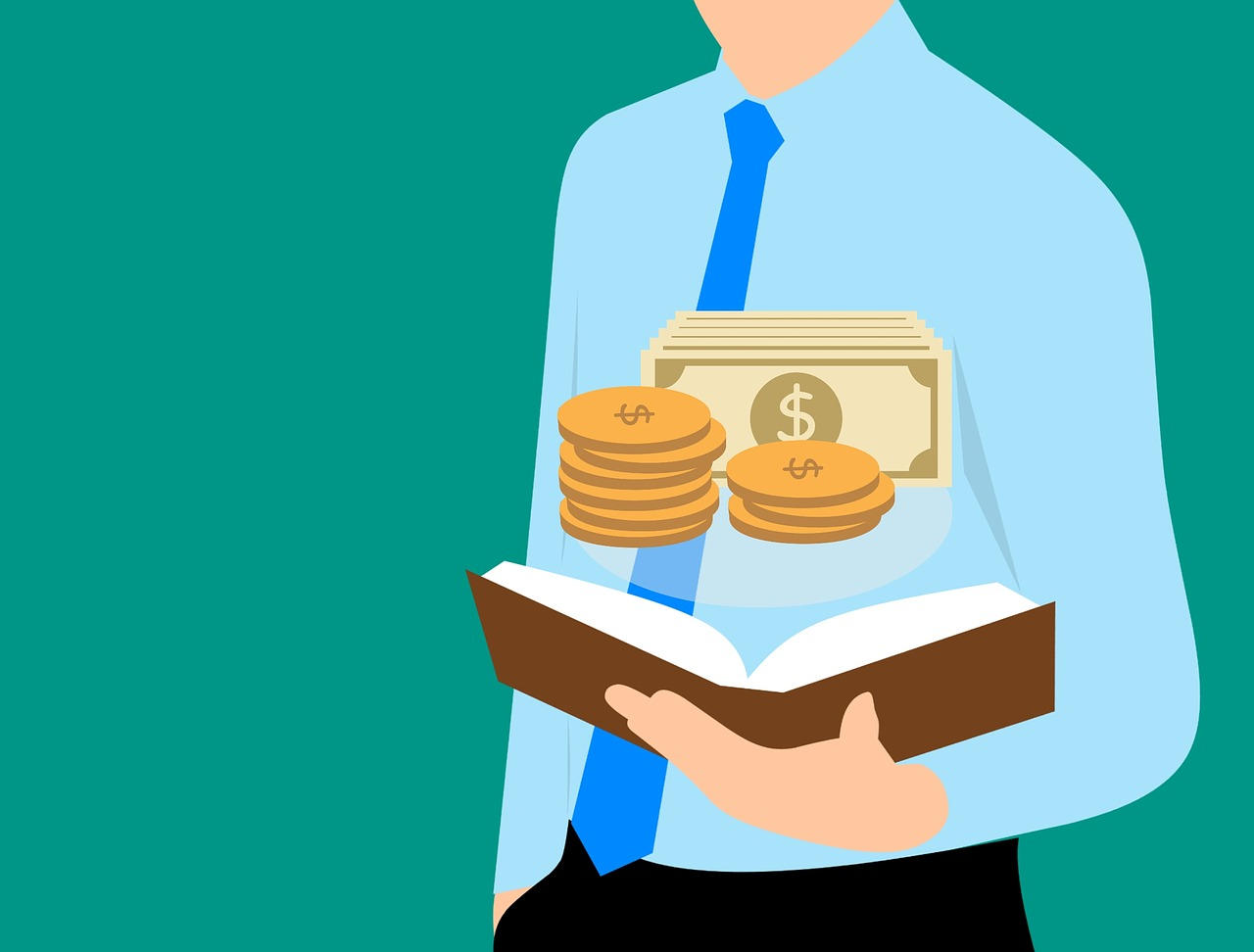 税務署や金融機関に売掛金はどう見られているのか?