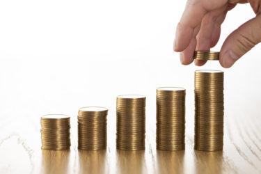 創業融資を受けるのにも自己資金は必要です。