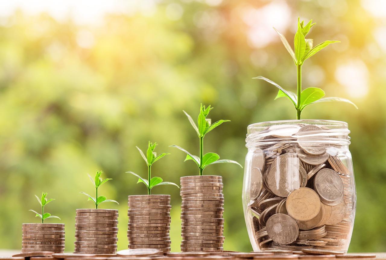 資金繰りはお金が寝ている状態を極力減らすことが重要です!