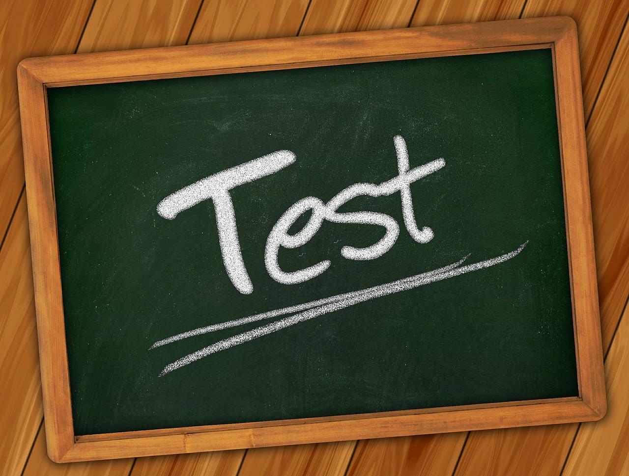 明日から税理士試験!前日の過ごし方と試験へのアプローチ!