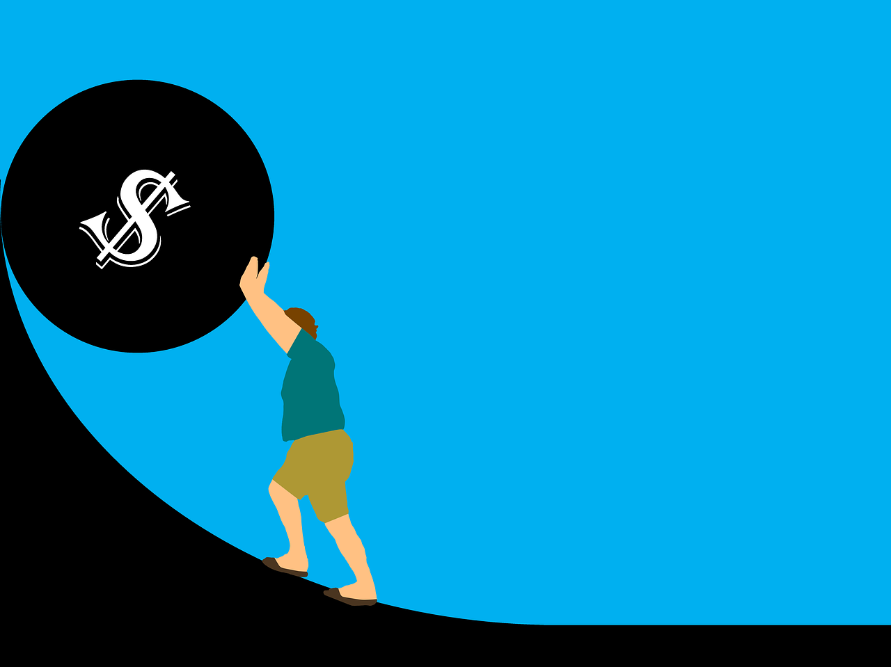 借入金の返済には利益が必要です!