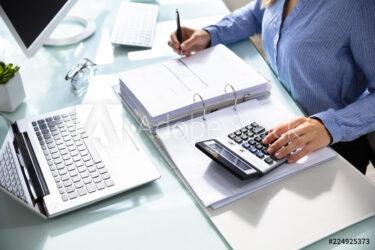 経理業務を効率化して生産性を高めましょう!